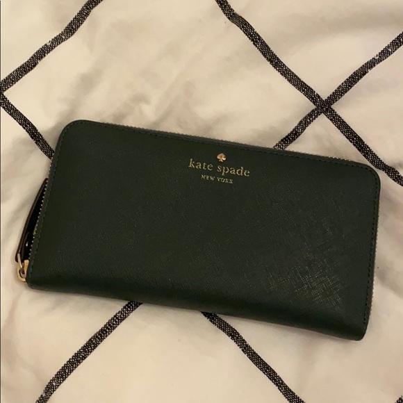 kate spade Handbags - Kate Spade continental wallet